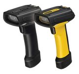 PowerScan PD7100 Industrial Corded Handheld Linear Imager Barcode Reader